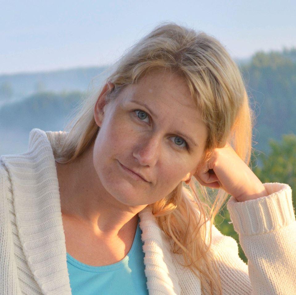 Viivika Nagel