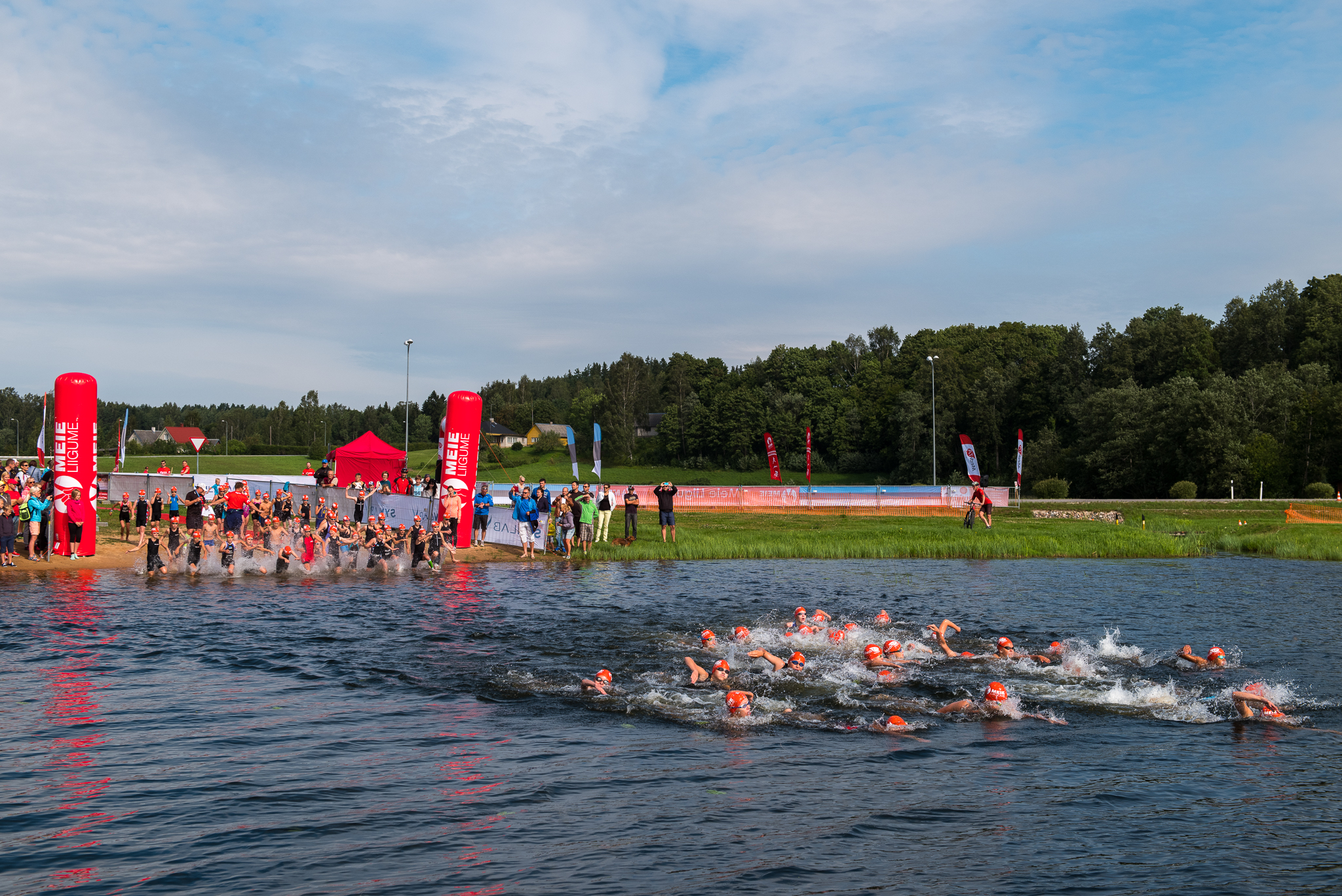 Rõuge triatlon